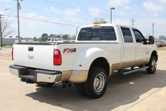 2012 Ford Super Duty F-350 DRW Pickup Lariat Conway, Arkansas 5