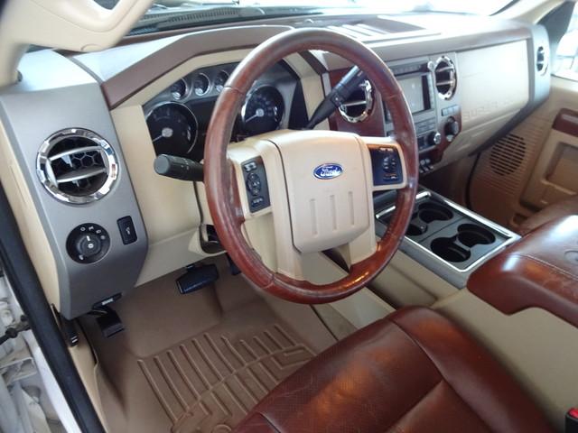 2012 Ford Super Duty F-350 DRW Pickup Lariat Corpus Christi, Texas 21