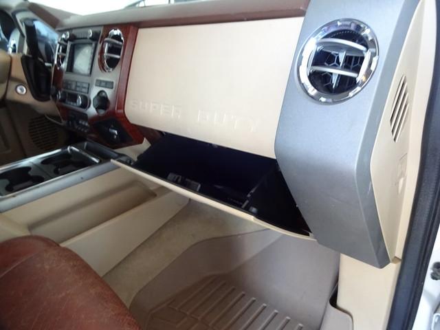2012 Ford Super Duty F-350 DRW Pickup Lariat Corpus Christi, Texas 40