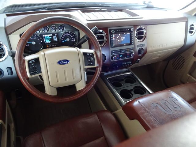 2012 Ford Super Duty F-350 DRW Pickup Lariat Corpus Christi, Texas 55
