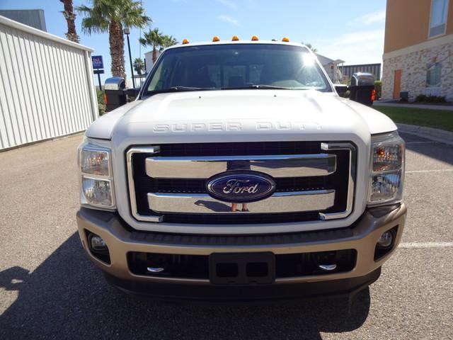 2012 Ford Super Duty F-350 DRW Pickup Lariat Corpus Christi, Texas 6