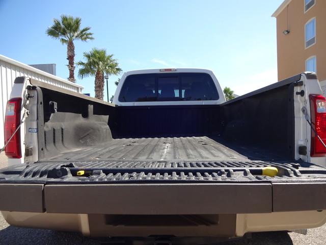 2012 Ford Super Duty F-350 DRW Pickup Lariat Corpus Christi, Texas 8