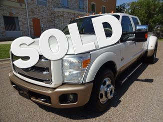 2012 Ford Super Duty F-350 DRW Pickup King Ranch Corpus Christi, Texas