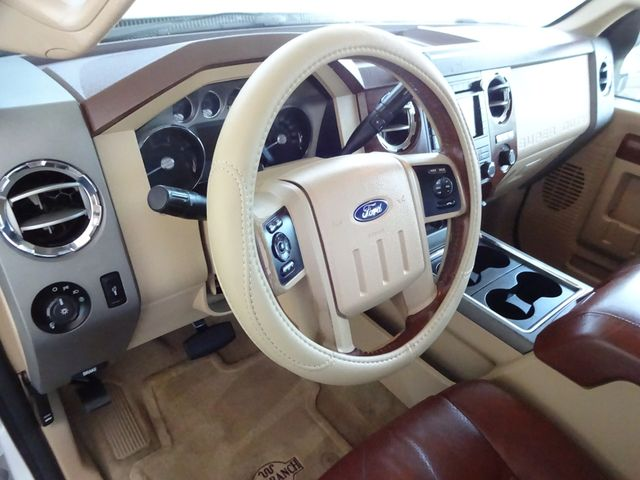 2012 Ford Super Duty F-350 DRW Pickup King Ranch Corpus Christi, Texas 21