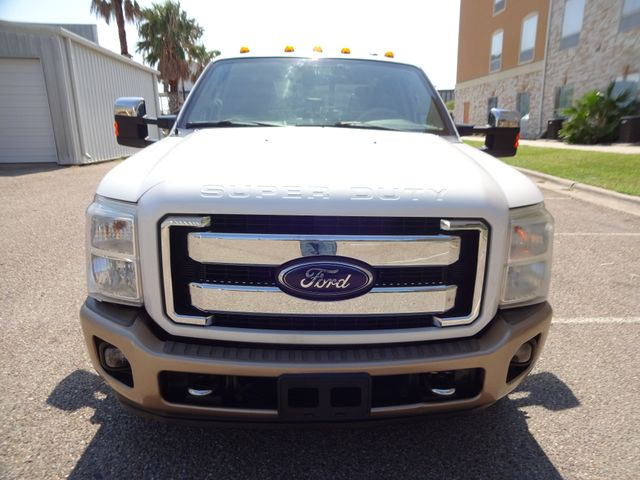 2012 Ford Super Duty F-350 DRW Pickup King Ranch Corpus Christi, Texas 7
