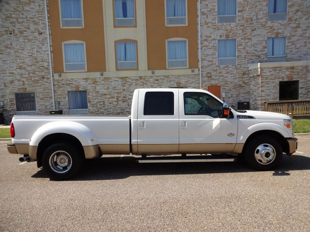 2012 Ford Super Duty F-350 DRW Pickup King Ranch Corpus Christi, Texas 6
