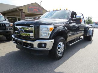 2012 Ford Super Duty F-350 DRW Pickup in Mooresville NC