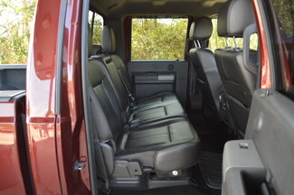 2012 Ford Super Duty F-350 DRW Pickup Lariat Walker, Louisiana 2