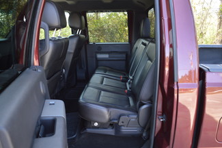 2012 Ford Super Duty F-350 DRW Pickup Lariat Walker, Louisiana 7
