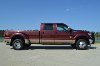 2012 Ford Super Duty F-350 DRW Pickup Lariat Walker, Louisiana 11