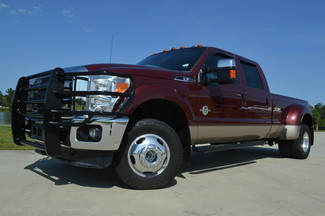 2012 Ford Super Duty F-350 DRW Pickup Lariat Walker, Louisiana
