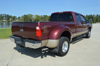 2012 Ford Super Duty F-350 DRW Pickup Lariat Walker, Louisiana 21