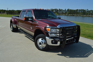 2012 Ford Super Duty F-350 DRW Pickup Lariat Walker, Louisiana 13