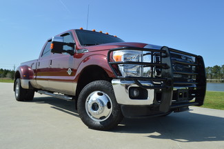 2012 Ford Super Duty F-350 DRW Pickup Lariat Walker, Louisiana 14