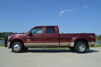 2012 Ford Super Duty F-350 DRW Pickup Lariat Walker, Louisiana 19