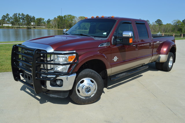 2012 ford f 350 lariat ebay. Black Bedroom Furniture Sets. Home Design Ideas