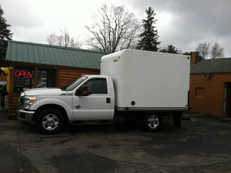 2012 Ford Super Duty F-350 SRW Chassis Cab XLT DIESEL Ontario, OH
