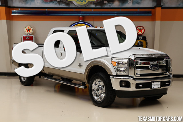 2012 Ford Super Duty F-350 Lariat This Carfax 1-Owner 2012 Ford Super Duty F-350 IS is in great sh