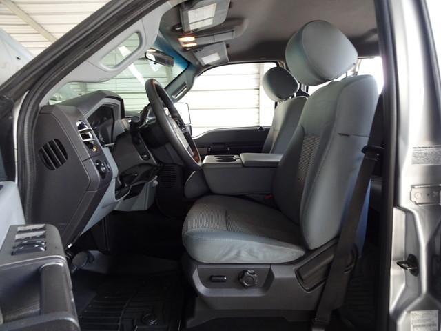 2012 Ford Super Duty F-350 SRW Pickup XLT Corpus Christi, Texas 17