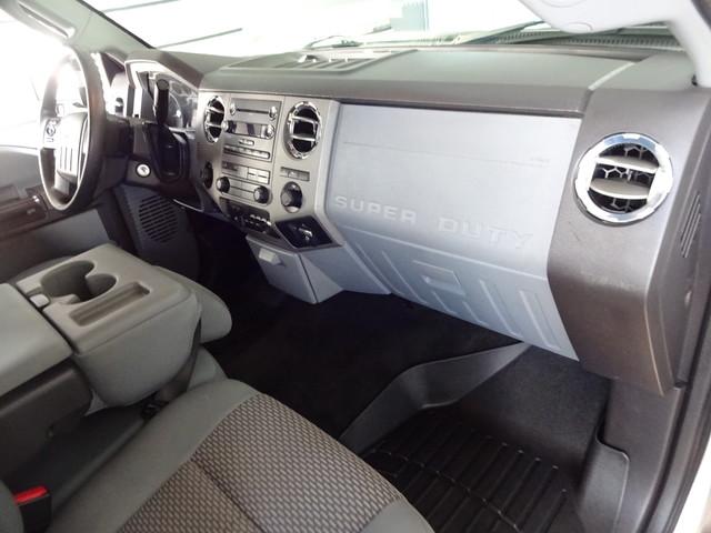 2012 Ford Super Duty F-350 SRW Pickup XLT Corpus Christi, Texas 32