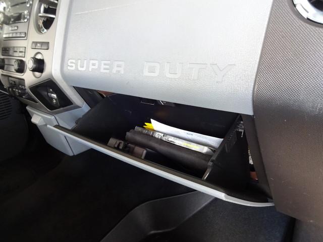 2012 Ford Super Duty F-350 SRW Pickup XLT Corpus Christi, Texas 35