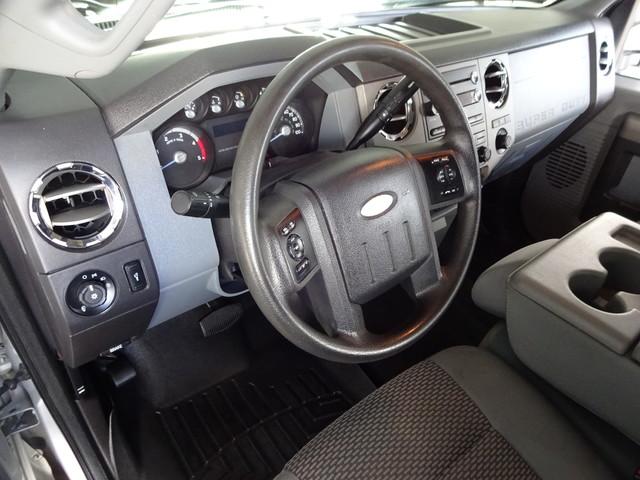 2012 Ford Super Duty F-350 SRW Pickup XLT Corpus Christi, Texas 18