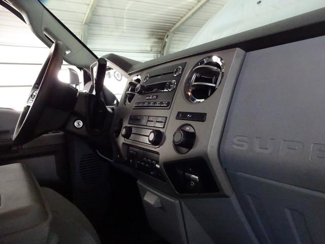 2012 Ford Super Duty F-350 SRW Pickup XLT Corpus Christi, Texas 36