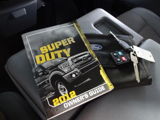 2012 Ford Super Duty F-350 SRW Pickup XLT Corpus Christi, Texas 49