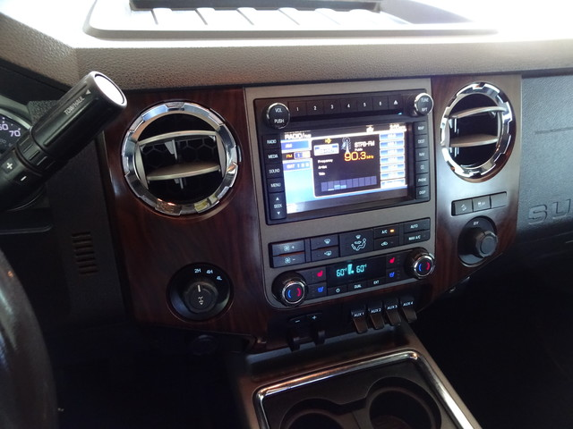 2012 Ford Super Duty F-350 SRW Pickup Lariat Corpus Christi, Texas 35