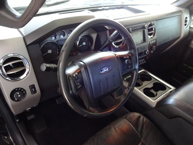 2012 Ford Super Duty F-350 SRW Pickup Lariat Corpus Christi, Texas 20