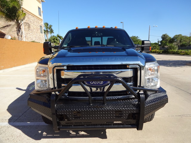 2012 Ford Super Duty F-350 SRW Pickup Lariat Corpus Christi, Texas 6