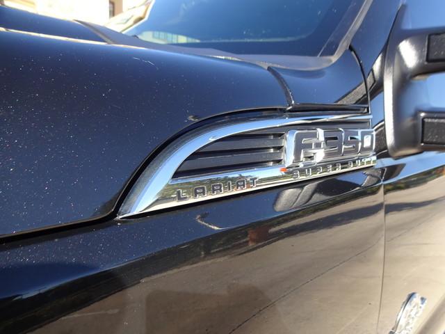 2012 Ford Super Duty F-350 SRW Pickup Lariat Corpus Christi, Texas 9