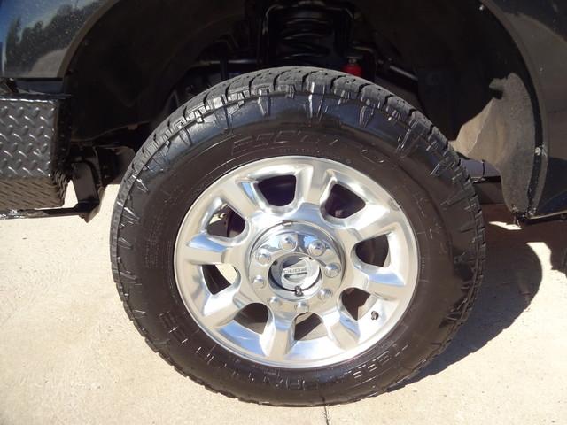 2012 Ford Super Duty F-350 SRW Pickup Lariat Corpus Christi, Texas 14