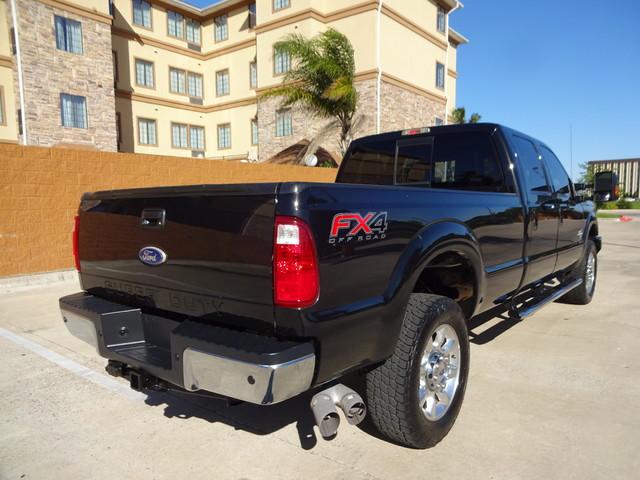 2012 Ford Super Duty F-350 SRW Pickup Lariat Corpus Christi, Texas 3