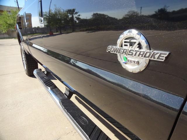 2012 Ford Super Duty F-350 SRW Pickup Lariat Corpus Christi, Texas 10