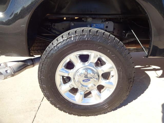 2012 Ford Super Duty F-350 SRW Pickup Lariat Corpus Christi, Texas 15