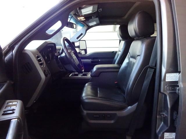 2012 Ford Super Duty F-350 SRW Pickup Lariat Corpus Christi, Texas 18