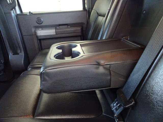 2012 Ford Super Duty F-350 SRW Pickup Lariat Corpus Christi, Texas 28