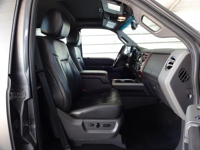 2012 Ford Super Duty F-350 SRW Pickup Lariat Corpus Christi, Texas 32