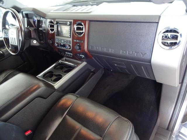 2012 Ford Super Duty F-350 SRW Pickup Lariat Corpus Christi, Texas 33