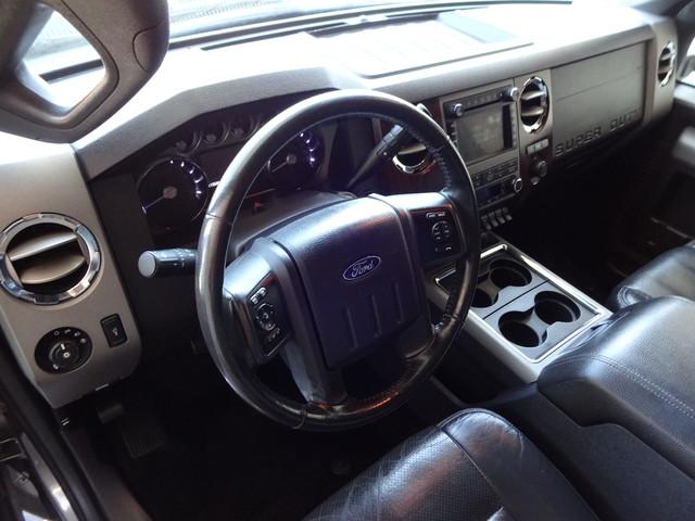 2012 Ford Super Duty F-350 SRW Pickup Lariat Corpus Christi, Texas 21