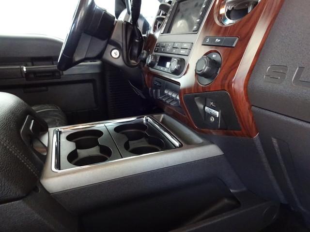 2012 Ford Super Duty F-350 SRW Pickup Lariat Corpus Christi, Texas 37
