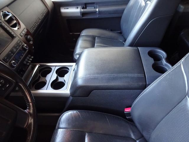 2012 Ford Super Duty F-350 SRW Pickup Lariat Corpus Christi, Texas 22
