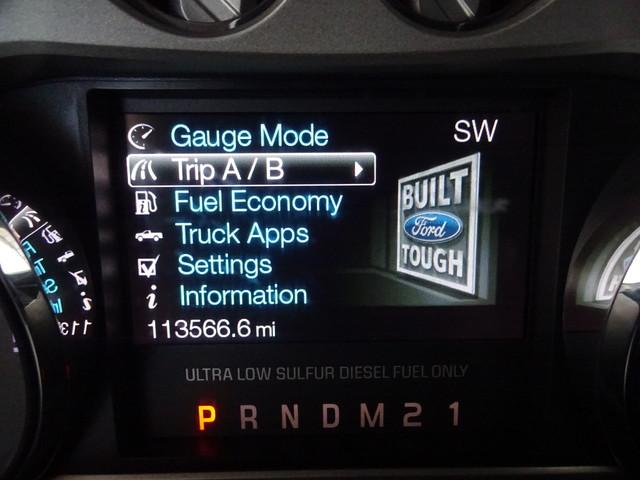 2012 Ford Super Duty F-350 SRW Pickup Lariat Corpus Christi, Texas 48