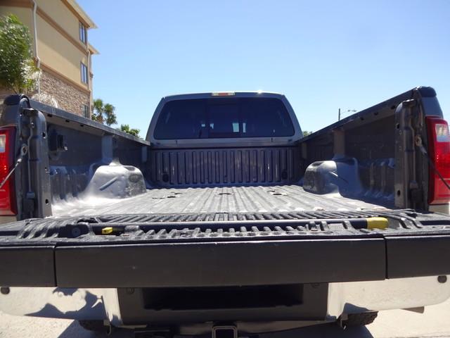 2012 Ford Super Duty F-350 SRW Pickup Lariat Corpus Christi, Texas 8