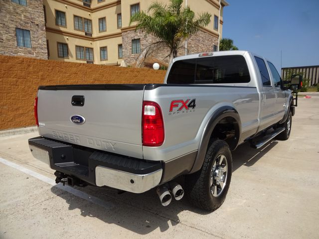 2012 Ford Super Duty F-350 SRW Pickup Lariat Corpus Christi, Texas 3