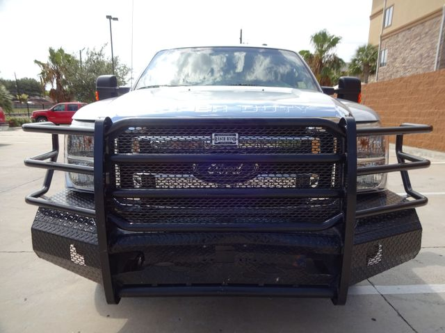 2012 Ford Super Duty F-350 SRW Pickup Lariat Corpus Christi, Texas 6