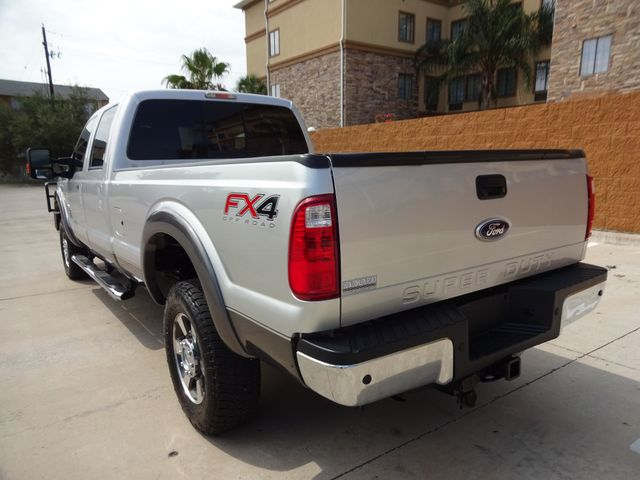 2012 Ford Super Duty F-350 SRW Pickup Lariat Corpus Christi, Texas 2