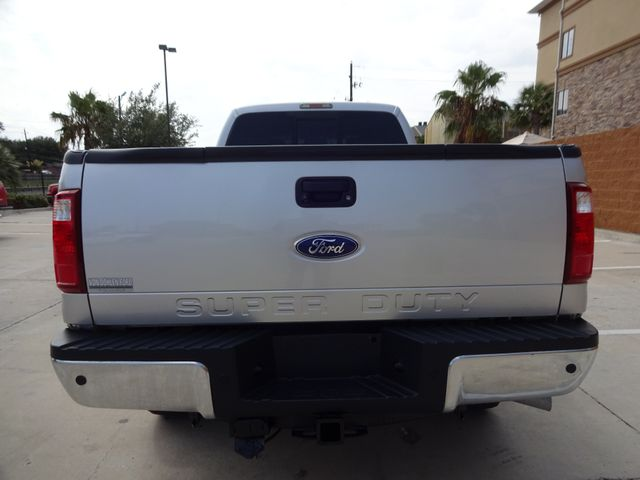 2012 Ford Super Duty F-350 SRW Pickup Lariat Corpus Christi, Texas 7