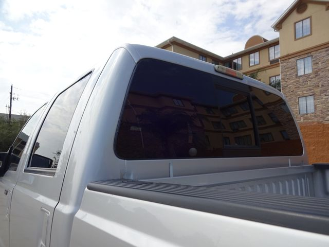 2012 Ford Super Duty F-350 SRW Pickup Lariat Corpus Christi, Texas 9